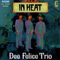 Dee Felice Trio / In Heat (LP/US再発)