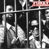 V.A. : Funky 16 Corners (2LP)