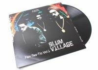 Slum Village : Fantastic Vol.1 (2LP/reissue)