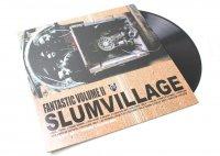 Slum Village : Fantastic Volume II (2LP/reissue)