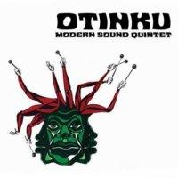 Modern Sound Quintet : Otinku (LP)