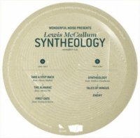 Lewis McCallum : Syntheology Sampler EP (EP)