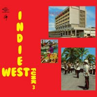 V.A. : West Indies Funk 3 (2LP)