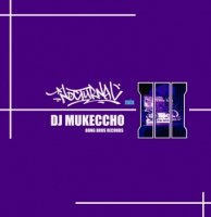 DJ MUKECCHO:NOCTURNAL MIX 3 (MIX-CD)