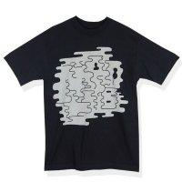 Madlib : Smoked Out T-shirts (Black/size-L)