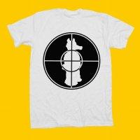 Madlib : Q.E. T-shirts (WHITExBLACK/size-L)