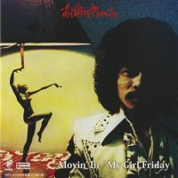 "L'IL ALBERT : Movin'In / My Girl Friday (7"")"