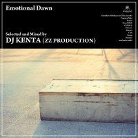 DJ KENTA (ZZ PRODUCTION) : Emotional Dawn (MIX-CD)
