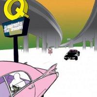Quasimoto : The Unseen (2LP)