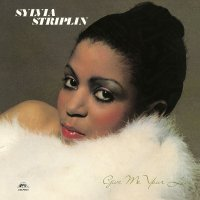 Sylvia Striplin : Give Me Your Love (LP/reissue)