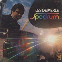 予約商品・Les Demerle : A Day In The Life / Aquarius (7
