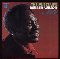 予約商品・Reuben Wilson : Inner City Blues / Never Can Say Goodbye (7