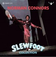 "Norman Connors : Slewfoot Collection -2x7inch- (7""x2)"
