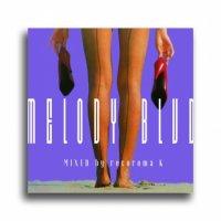 recoroma K : MELODY BLVD (MIX-CD)