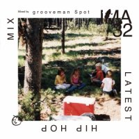 grooveman Spot : IMA#32 (MIX-CD)