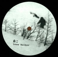Mark E : Snow Walker - Enviroment (12