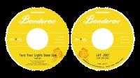BANDERAS : Turn You Lights Down Low/¡AY JOE! (7