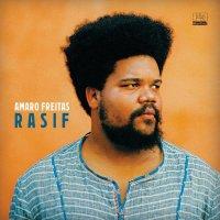 Amaro Freitas : Rasif (LP/180g+DL Code)