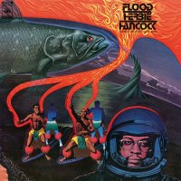 Herbie Hancock : Flood (2LP/reissue)