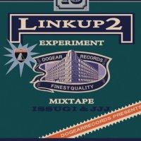 ISSUGI×JJJ : LINK UP 2 EXPERIMENT (2LP)