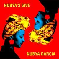 予約商品・Nubya Garcia : Nubya's 5ive (LP)