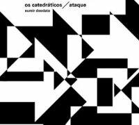 Eumir Deodato : Os Catedraticos - Ataque (LP/180g)