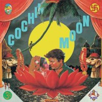 細野晴臣 : COCHIN MOON (LP/reissue/with Obi)