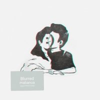 mabanua : Blurred (LP)