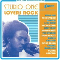 V.A (Soul Jazz Records Presents): Studio One Lovers Rock (2LP)