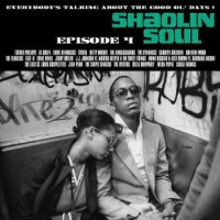 V.A. : Shaolin Soul Episode 4 (2LP+CD)