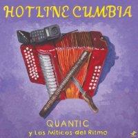 """Quantic Y Los Mi Ticos Del Ritmo : Hotline Bling / Doombia (7"""")"""
