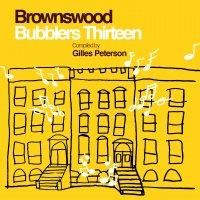 V.A. : Bubblers Thirteen (LP)
