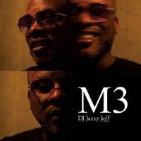 DJ JAZZY JEFF : M3 (2LP)