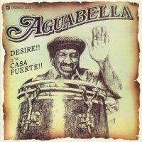 "Francisco Aguabella : Desire / Casa Forte (7"")"