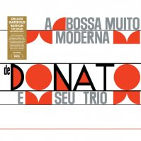 Joao Donato : A Bossa Muito Moderna (LP/reissue)