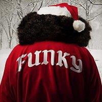 Aloe Blacc : Christman Funk (LP)