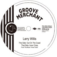 Larry Willis : Out On The Coast / Inner Crisis (7