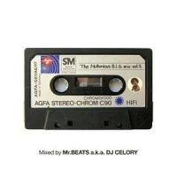 Mr.BEATS a.k.a. DJ CELORY : The Notorious B.I.G. Mix vol.1 (MIX-CD)