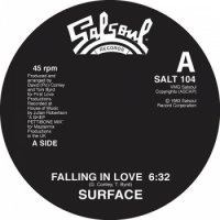 Surface : Falling In Love (12