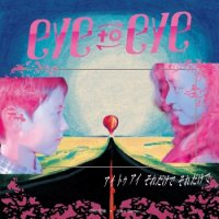 "中村佳穂×KAN SANO:eye to eye / eye to eye (instrumental)(7"")"