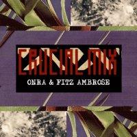 Onra & Fitz Ambro$e : Crucial Mix (MIX-CD)