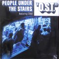 People Under The Stairs / O.S.T. feat. Odel (12')