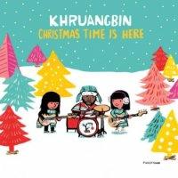 Khruangbin : Christmas Time Is Here (7