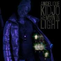 Angelique Kidjo : Remain In Light (LP)