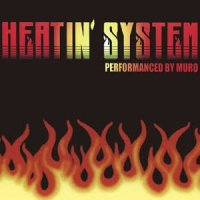 MURO : Heatin' System Vol.1 - Remaster Edition (2MIX-CD)