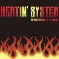 MURO : Heatin' System Vol.1 - Remaster Edition (2MIX-CD)