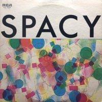 山下達郎 - Tatsuro Yamasita : Spacy (LP/USED/VG+)