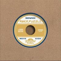 DJ KEN5 : DRIPwithMUSIC #7 - RIDER PUZZLE (MIX-CD)