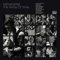 Menagerie : The Arrow Of Time (LP)