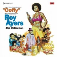 Roy Ayers : Coffy 45s Collection (2x7inch)